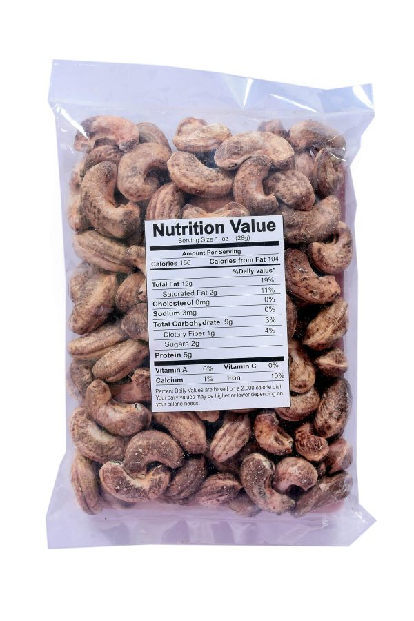 NW(Cashew nuts with skin) (2)